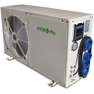 Pompa ciepło hydro-pro 5 7 9 13