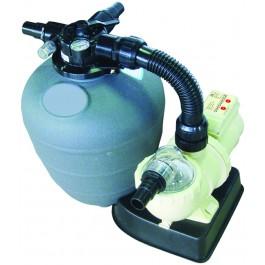 basenowy zestaw filtracyjny hydro-s fsu 8tp