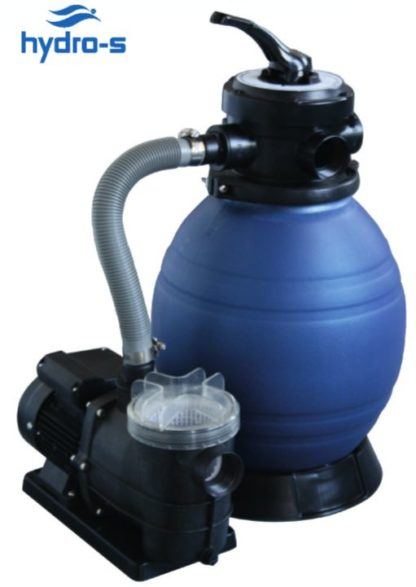 zestaw filtracyjny hydro-s star