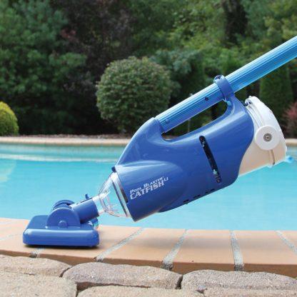 odkurzacz Pool Blaster Catfish
