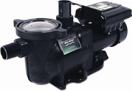 Pompa ciepła Sta-Rite S5P1R VS