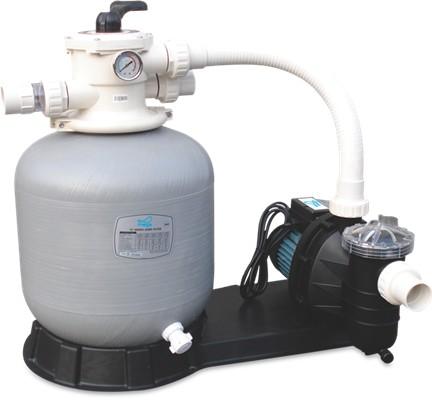 Zestaw filtracyjny basenowy wrocław