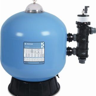 Filtr basenowy premium z automatycznym zaworem
