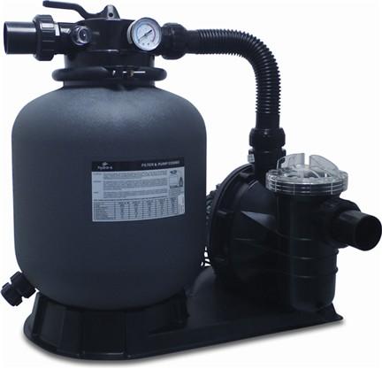 Basenowy Zestaw Filtracyjny Hydro-S