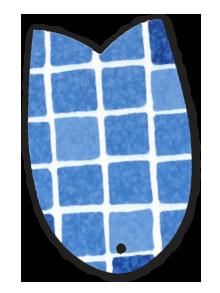 folia basenowa membrana basenowa niebieska mozaika wrocław