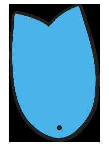 Folia basenowa niebieska adriatycki błękit wrocław