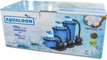 Medium Filtracyjne Aqualoon