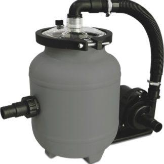 Zestaw filtracyjny do basenów Intex i bestway z aqualoon