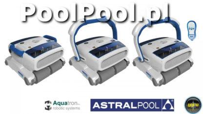 Roboty basenowy AstralPool HD Duo