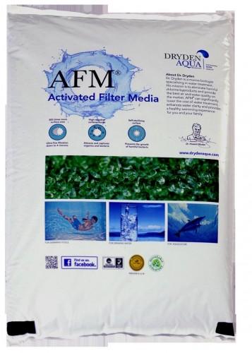 AFM szkło filtracyjne materiał filtracyjny firmy dryden aqua