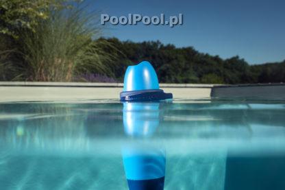 Fluidra Blue Connect w wodzie