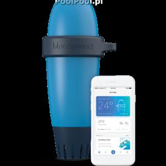 Fluidra Blue Connect inteligetny analizator wody basenowej