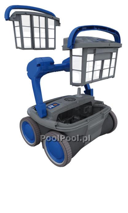 AstralPool R7 4x4 filtry