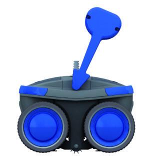 Odkurzacz basenowy AstralPool R3 poolpoo.eu