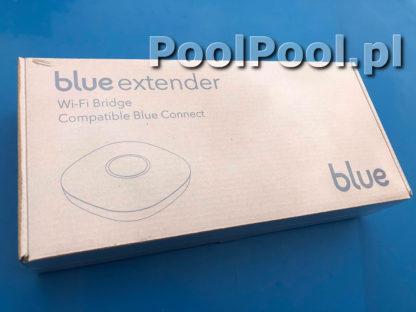 Wifi Externder do Fluidra Blue Connect Opakowanie