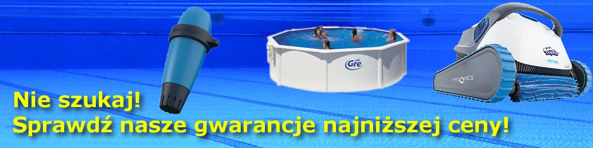gwarancja najniższej ceny odkurzacze dolphin fluidra blue connect fairland baseny gre